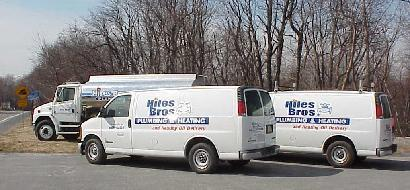 Hiles Brothers Companies