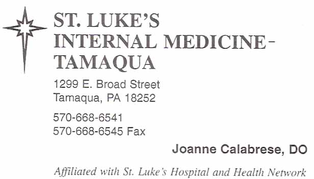 St. Luke's Internal Medicine